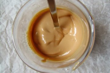 Recept za kemo proti celulitu